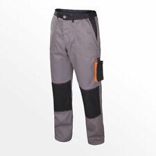 Arbeitshose Bundhose Hose Arbeitskleidung Berufskleidung MASTER Grau Gr. 46-64