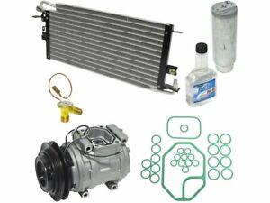 For 1989-1993 Toyota Pickup A/C Compressor Kit 89532VT 1990 1991 1992