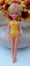 Vintage Sindy Doll 1983-1985 With Short Hair