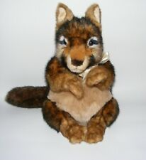 """Charlie Bears  12"""" ANTIC CHIPMUNK 2018 Bearhouse collection Isabelle Lee"""