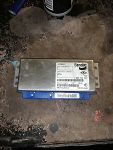 Peterbilt Bendix 0 486 107 001  5012226 ABS Brake Module 4S/4M MIO134LVAG