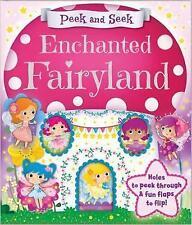 Enchanted Fairyland, , Very Good Book