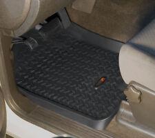 Gm Silverado Sierra 07-14 Floor Liners Front Pair Black X 82901.01