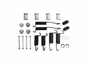 For Ford Thunderbird Drum Brake Adjusting Spring Kit Motorcraft 34118KV