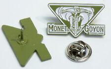 MONET GOYON MOTORRAD PIN (PW201)
