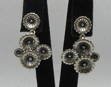 orecchini argento sterling FIORI PERFETTO qualità 925 e000236 EMPRESS