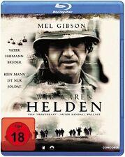 WIR WAREN HELDEN (Mel Gibson, Greg Kinnear) Blu-ray Disc NEU+OVP