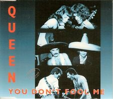 "QUEEN - CD SINGLE ""PICTURE"" PROMO ""YOU DON'T FOOL ME"""