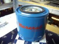 Oelfilter Ölfilter MASERATI 3200 GT QP V 8  V8 EVO  Shamal  ORIGINAL 479040900
