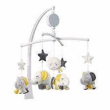 Sauthon Mobile Musical Babyfan Sauthon pour lit bébé 60x120 cm neuf