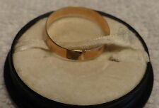 Ring Gold 92% pure, band