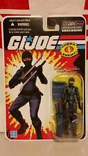GI Joe Club Exclusive FSS 3.0 Cobra Courier Vypra (Blue Jinx) *NEW/SEALED*