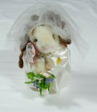 Gemmy Dancing Hamster The Hamsterette Sings Chapel Of Love