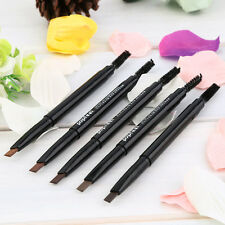 New Waterproof Beauty Makeup Automatic Eyebrow Pencil with Brush Cosmetic Tools