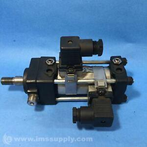 SMC ACNL-X2-40X30-TA-SA44 ACNL Tie-Rod Cylinder 3430