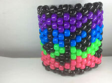 Kandi Bracelet Rave Ebay