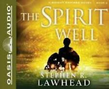 (New CD) The Spirit Well - Bright Empires Stephen R. Lawhead (9 CDs Unabridged)