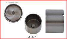 Engine Valve Lifter Enginetech L5127-4 fits 93-01 Nissan Altima 2.4L-L4