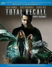 Total Recall (Bilingual) [Blu-ray + Ultr Blu-ray
