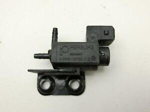 Magnetventil Druckwandler für BMW E81 1er 116i LCI 07-13 1,6 90KW 1742712