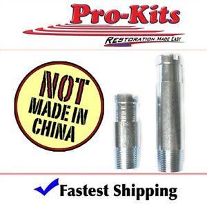 Fits Road Runner GTX Superbee Coronet 383 440 Heater Hose Nipple Outlet