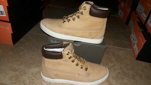 NEW Womens Timberland Eden Square Sneaker Boots, size 8                  shoes