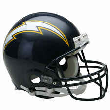 SAN DIEGO CHARGERS 88-06 THROWBACK NFL AUTHENTIC FOOTBALL HELMET