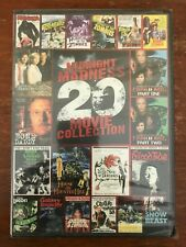 Dementia 13/Night of the Living Dead/Devil Bat - 20 Movies (Dvd, 2006)