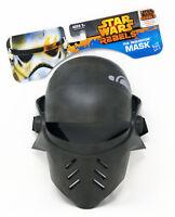 Star Wars - Rebels - Maske - The Inquisitor