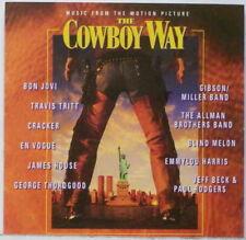 Cow-boy Way Colonna Sonora nouveau CD