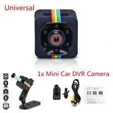 1x Mini HD 1080P Car Spy Hidden DVR Camera Dash Cam Night Vision Motion Recorder