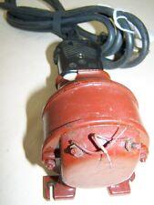 antiguo Transformador Juguete 220 Voltios 4 Voltios 1 Amp
