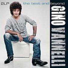 "Gino Vannelli ""The Best and Beyond"" 2 VINYL LP NEUF"