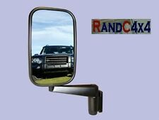 MTC5217 Land Rover Defender Door Wing Mirror and Arm