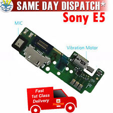 New Sony Xperia E5 F3311 F3313 Micro USB Charging Port Connector Socket Flex UK