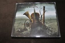 Therion - The Miskolc Experience 2 CD + DVD 2009 Nuclear Blast US
