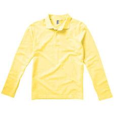 Magliette da uomo basici misto cotone l