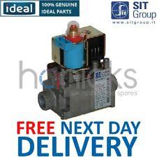 Ideal Mini Europa SIT 845 SIGMA 0845057 Gas Valve 172611 173220 Genuine Part