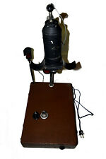 Vintage RARE Portable Photographic Enlarger KIEV with Case Soviet Russian USSR