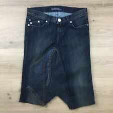 MB for Rock & Republic Upcycled Denim Skirt Size 26 Actual W31 L23 (BJ19)