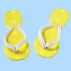 HobbyFun Flip-Flops für Dekoration, Geschenke, Gutschein - freie Auswahl