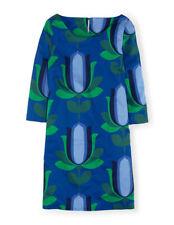 Boden Short/Mini 3/4 Sleeve Floral Dresses for Women