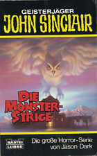 TB John Sinclair - Nr. 73178 / Die Monster-Strige