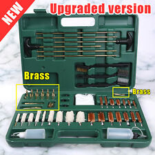 Usa Universal Gun Cleaning Kit Rifle Shotgun Pistol Firearm Hunting for All Guns