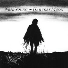 Neil Young : Harvest Moon CD (1992)