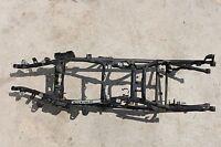 telaietto posteriore bmw r 1200 rt 2005-13 Heckrahmen Sub Frame