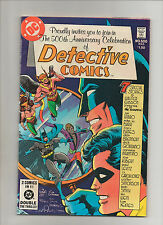 Detective Comics #500 - Anniversary Issue! 7 Special Stories - (Grade 8.0) 1981