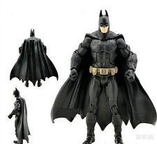Batman Action Figure Dark Knight Marvel Super Hero Avengers Comic Boy Kids Doll