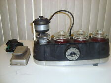 """VTG Bemco Model """"A"""" WATCH CLEANING MACHINE JEWELRY CLEANER TOOL"""