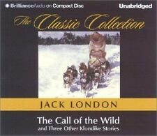 The Call of the Wild The Classic Collection